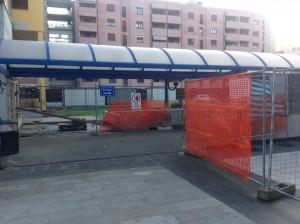 Stazione Bologna Zanolini